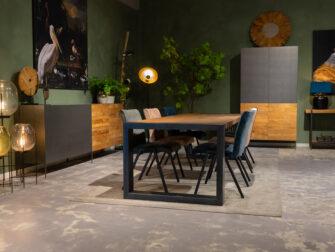 rechte tafel