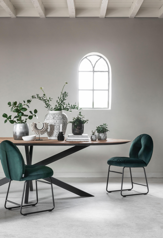 tafel met spinnenpoot
