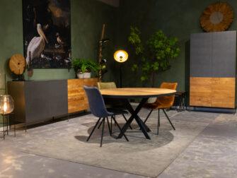 spinnenpoot tafel