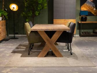 tafel zwaar