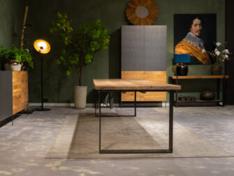 tafel U-frame