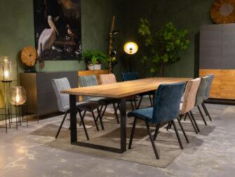 3 meter tafel