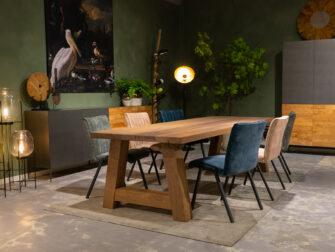 maatwerk tafel