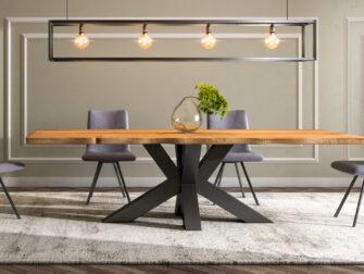 tafel matrixpoot