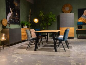 minimalistische tafel