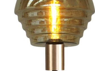 vloerlamp LED