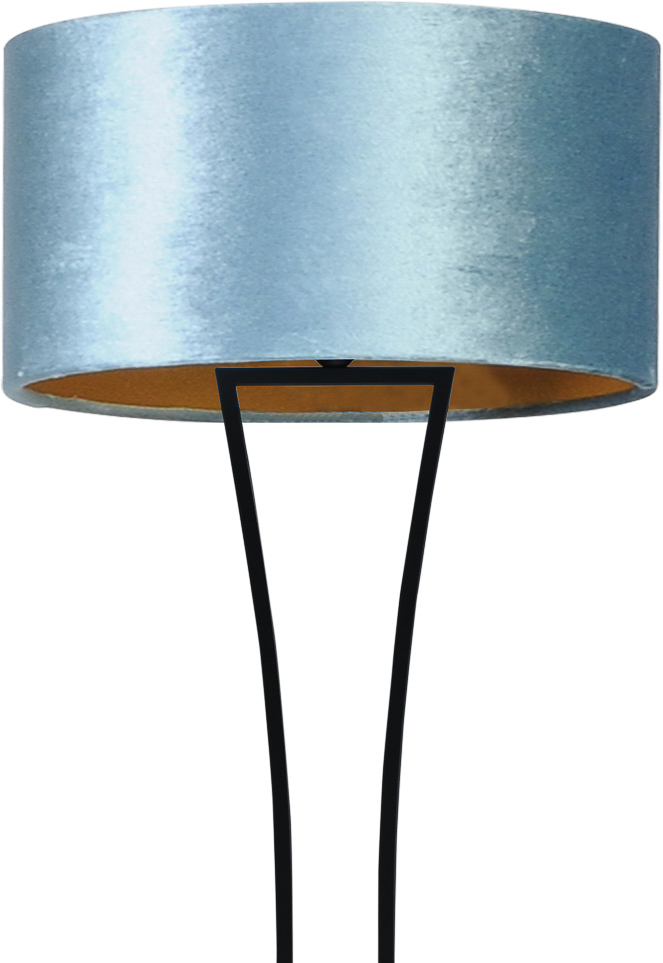 linnen lampenkap
