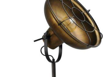 stoere vloerlamp