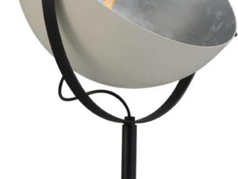 robuuste vloerlamp