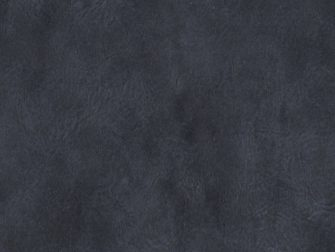 Geschuurd leer - kleur dark blue