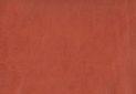 Geschuurd leer - kleur orange