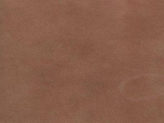 Geschuurd leer - kleur walnut