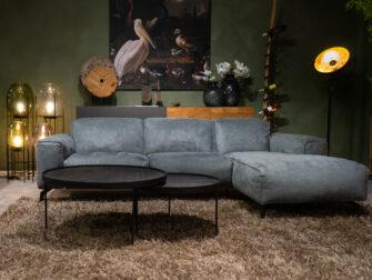 comfortabele zetel