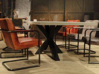 matrix betontafel