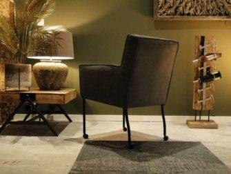 zeer comfortabele stoel