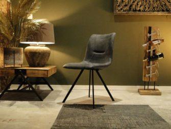 comfortabele kuipstoel