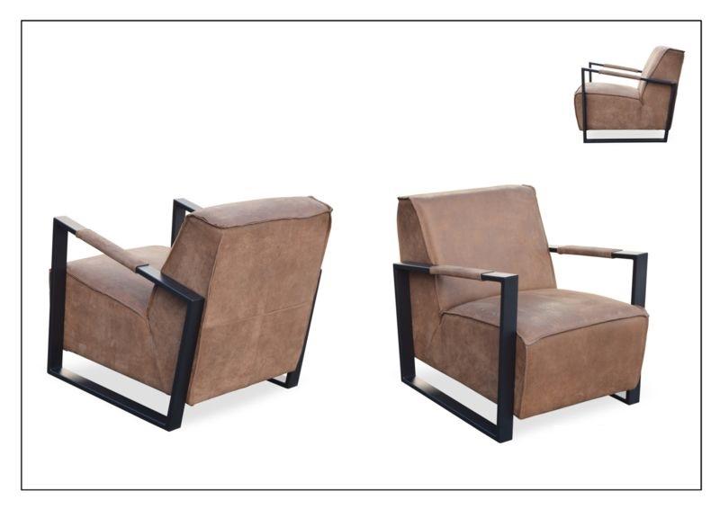fauteuil Carisio