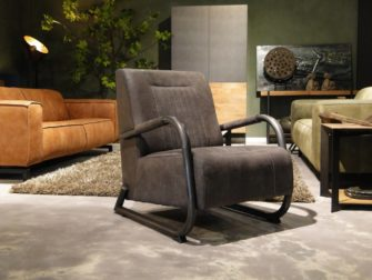 industriele relaxfauteuil