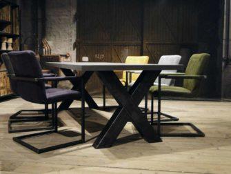 industriele betontafel