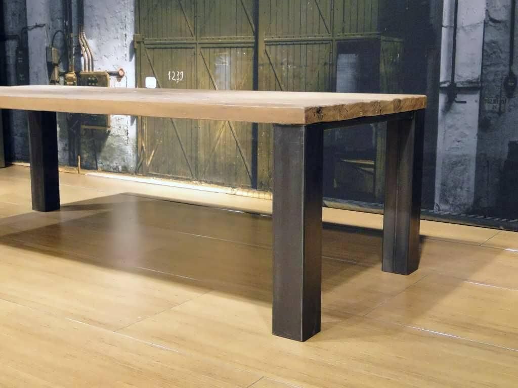 Licht Eiken Eettafel : Eetkamerstoelen en tafels op maat klassieke eettafels