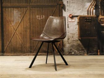 baseball stoel