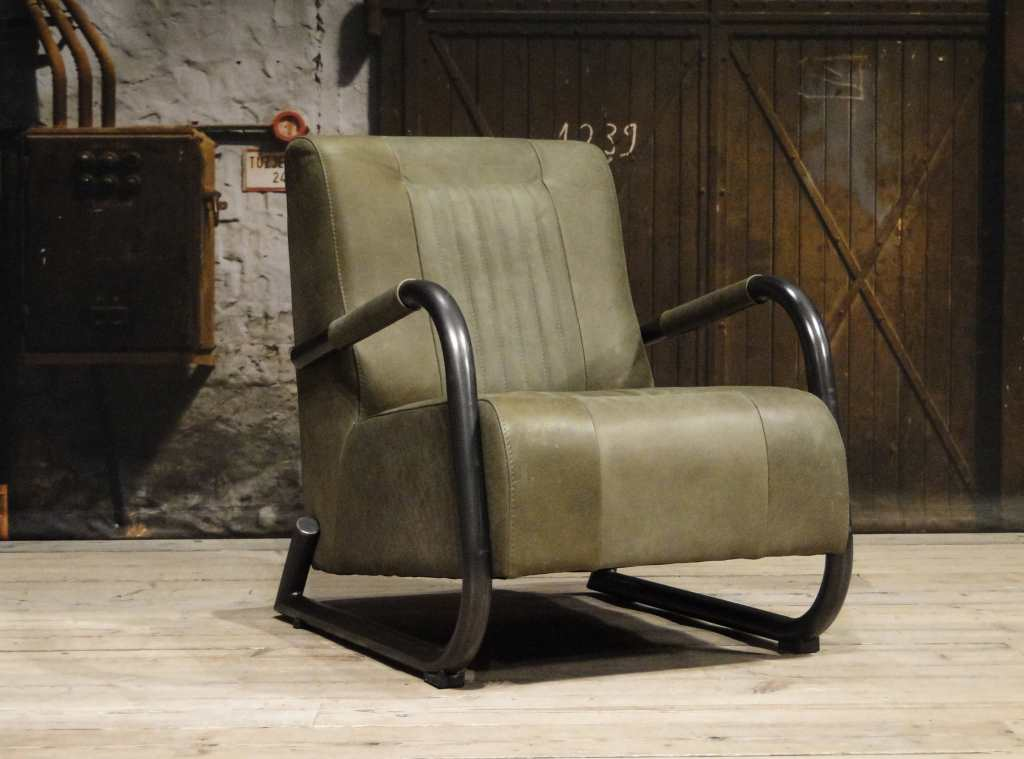 fauteuil barn