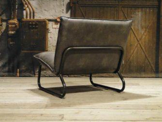 1,5 zits stoel
