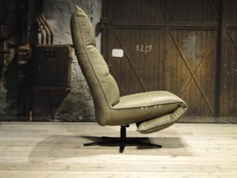 Fauteuils Relax Stoel.Nora Fauteuil