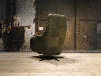 Automatische stoel