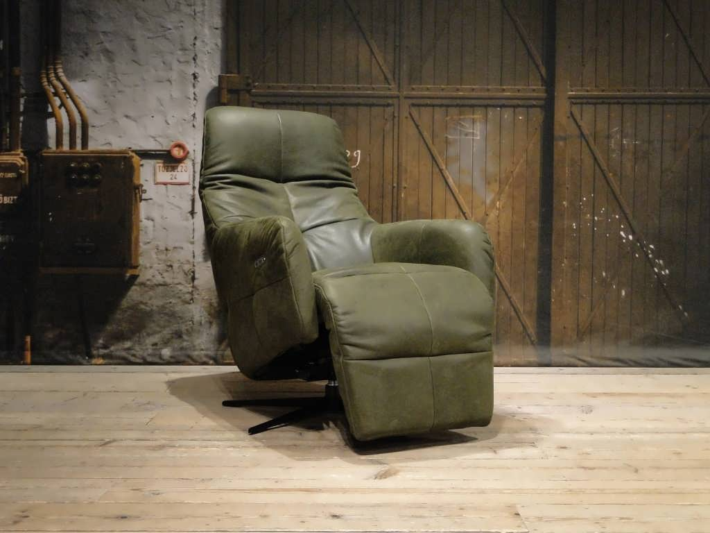 Relax Stoel Fauteuil.Amalfi Fauteuil