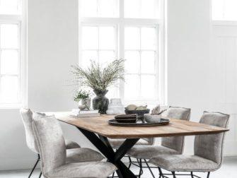sfeervolle tafel