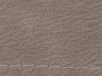 Vintage leder - kleur taupe