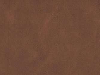 Vintage lederlook - kleur cognac